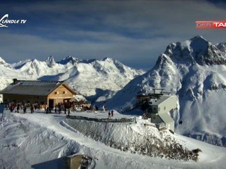 Zusammenschluss der Skigebiete Lech und Warth wird Realität
