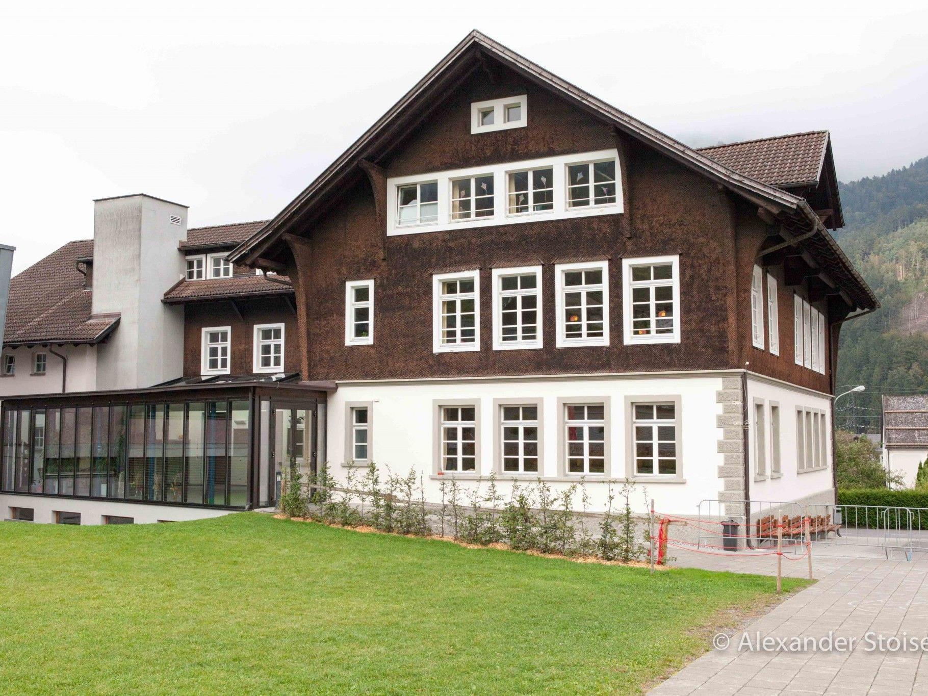 Kommen Sie um 19:30h zum Märchenabend im HPSZ-Vandans am Donnerstag, dem 25. Oktober 2012.
