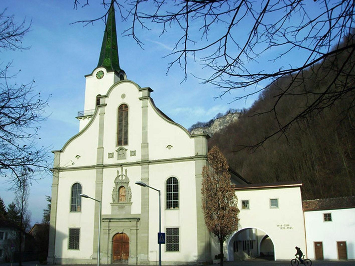 Die 22. Chor- und Orgeltage finden vom 12.. bis 14. Oktober in der Pfarrkirche St. Karl statt