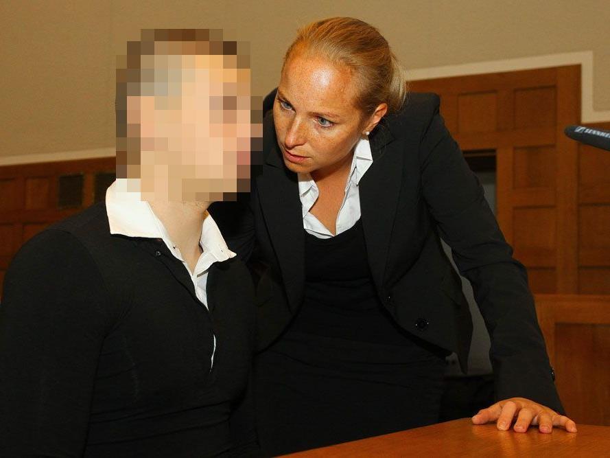 Acht Jahre Haft für Angeklagten.