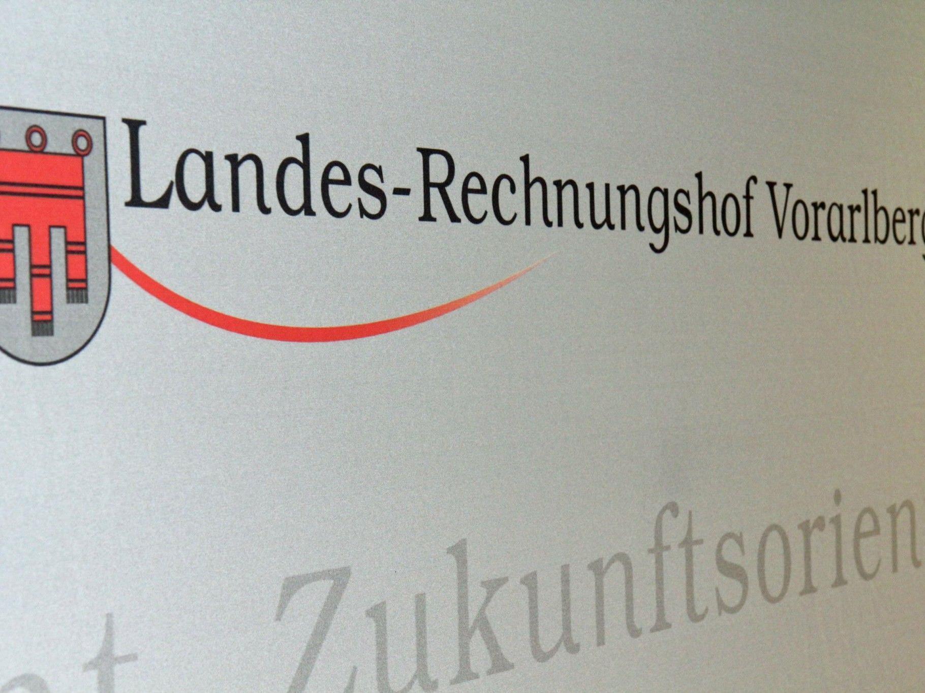 Prüfmöglichkeiten ausgeweitet: Einstimmiger Beschluss des entsprechenden Gesetzes im Landtag.