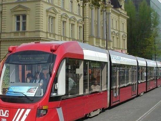 Ringstraßenbahn Unteres Rheintal: Nur eine von vielen Möglichkeiten, den Verkehr in Vorarlberg zu entlasten