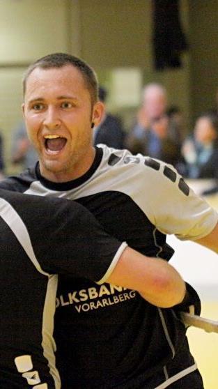RHC Dornbirn hofft im Cup trotz der Außenseiterrolle auf ein Weiterkommen.