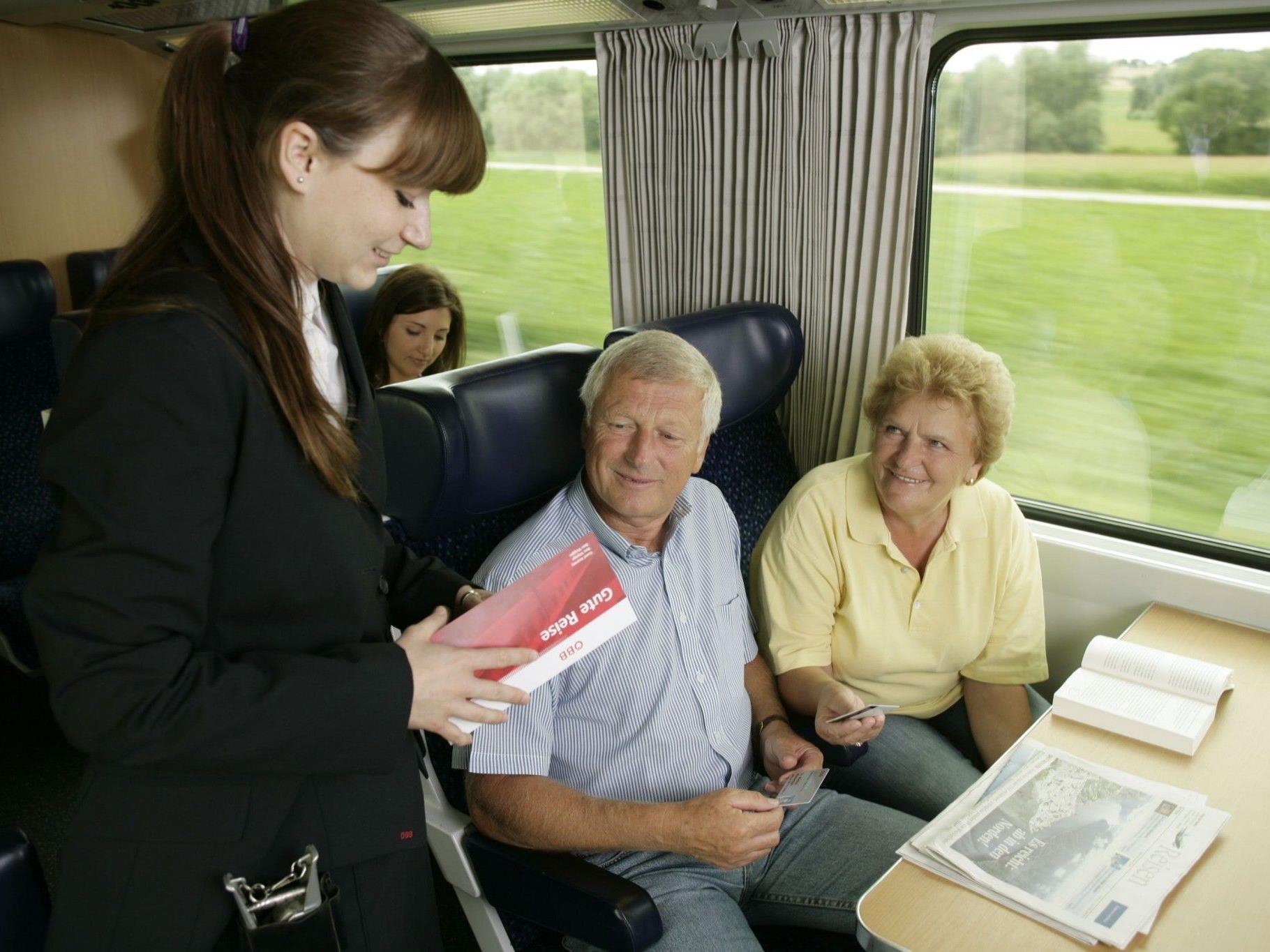 Attraktives Senioren-Reiseangebot quer durch ganz Österreich.