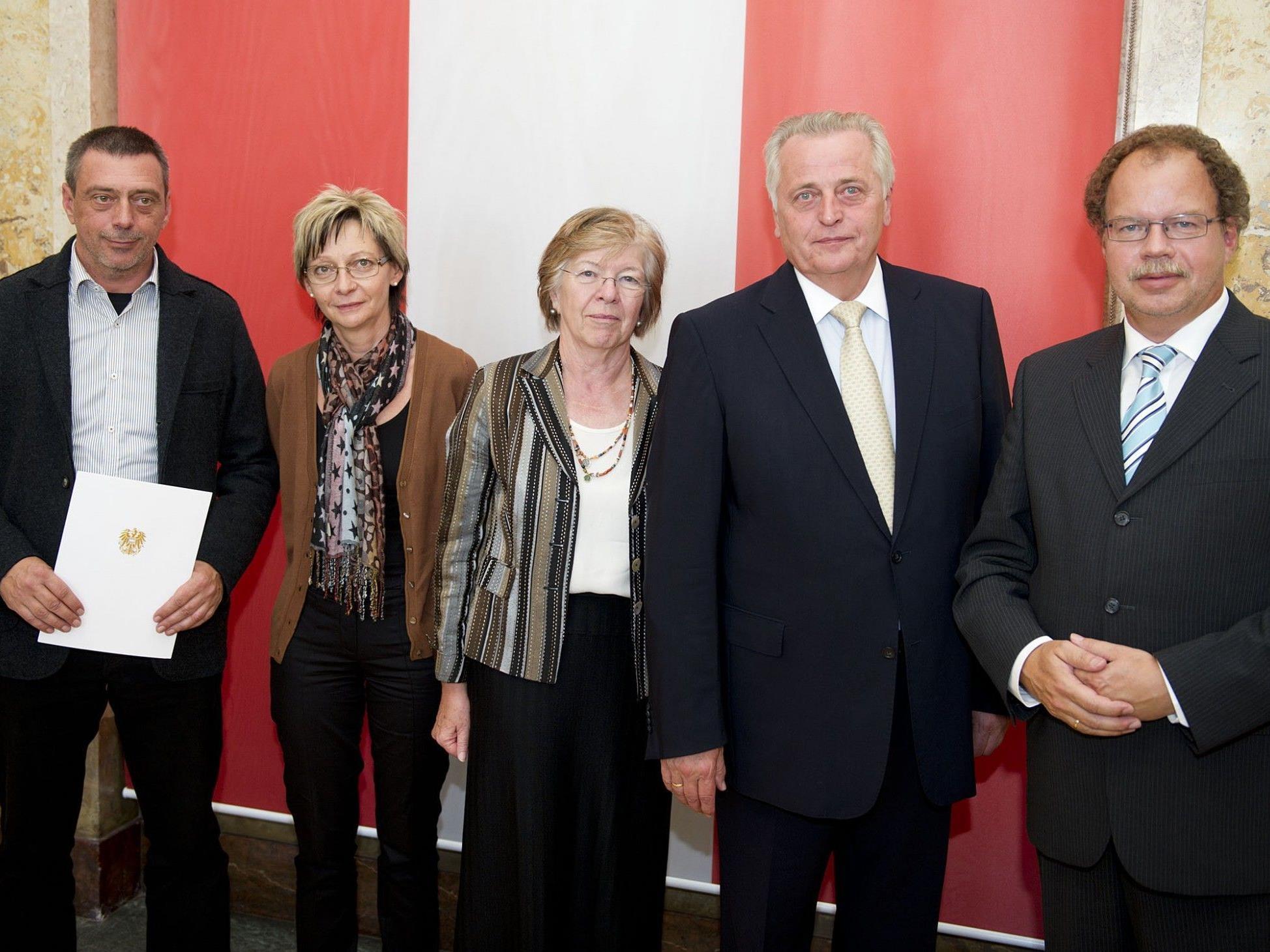 Partnersuche senioren österreich