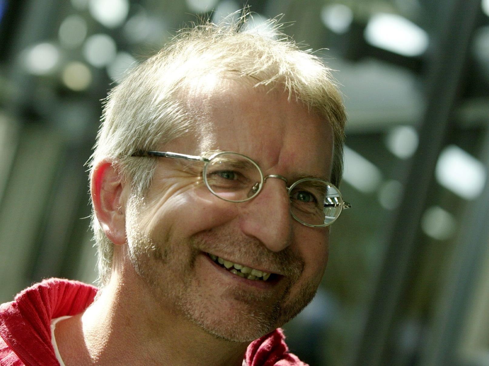 Pierre Stutz