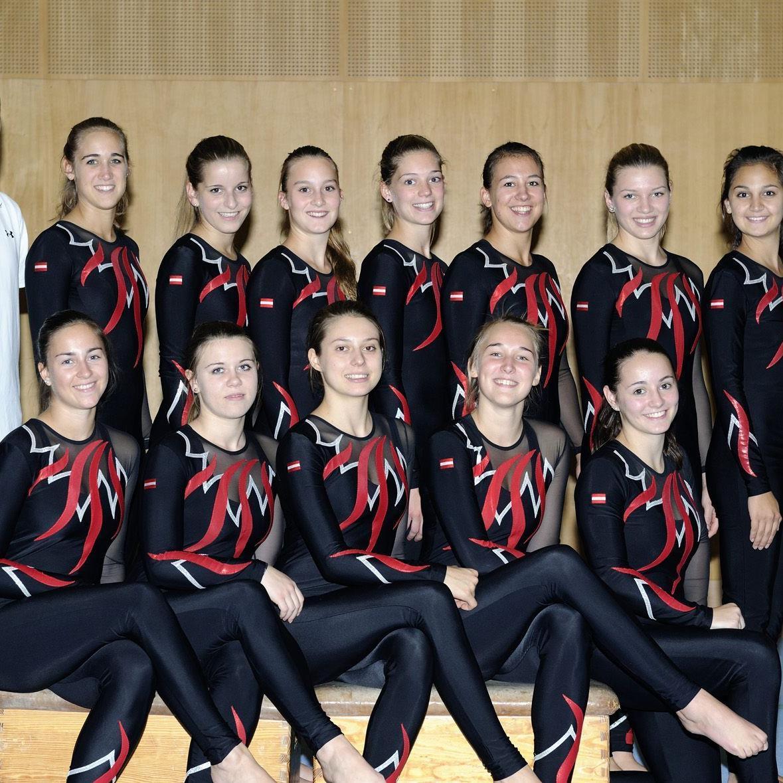 Zum vierten Mal nimmt die TSZ Dornbirn-Mannschaft an einer Europameisterschaft teil.