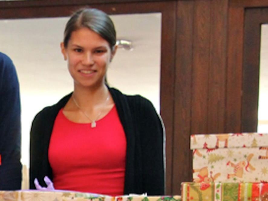 Bitte Helfen Sie Fr.Saler Kindern in Weißrussland ein schönes Weihnachtsfest zu bereiten.