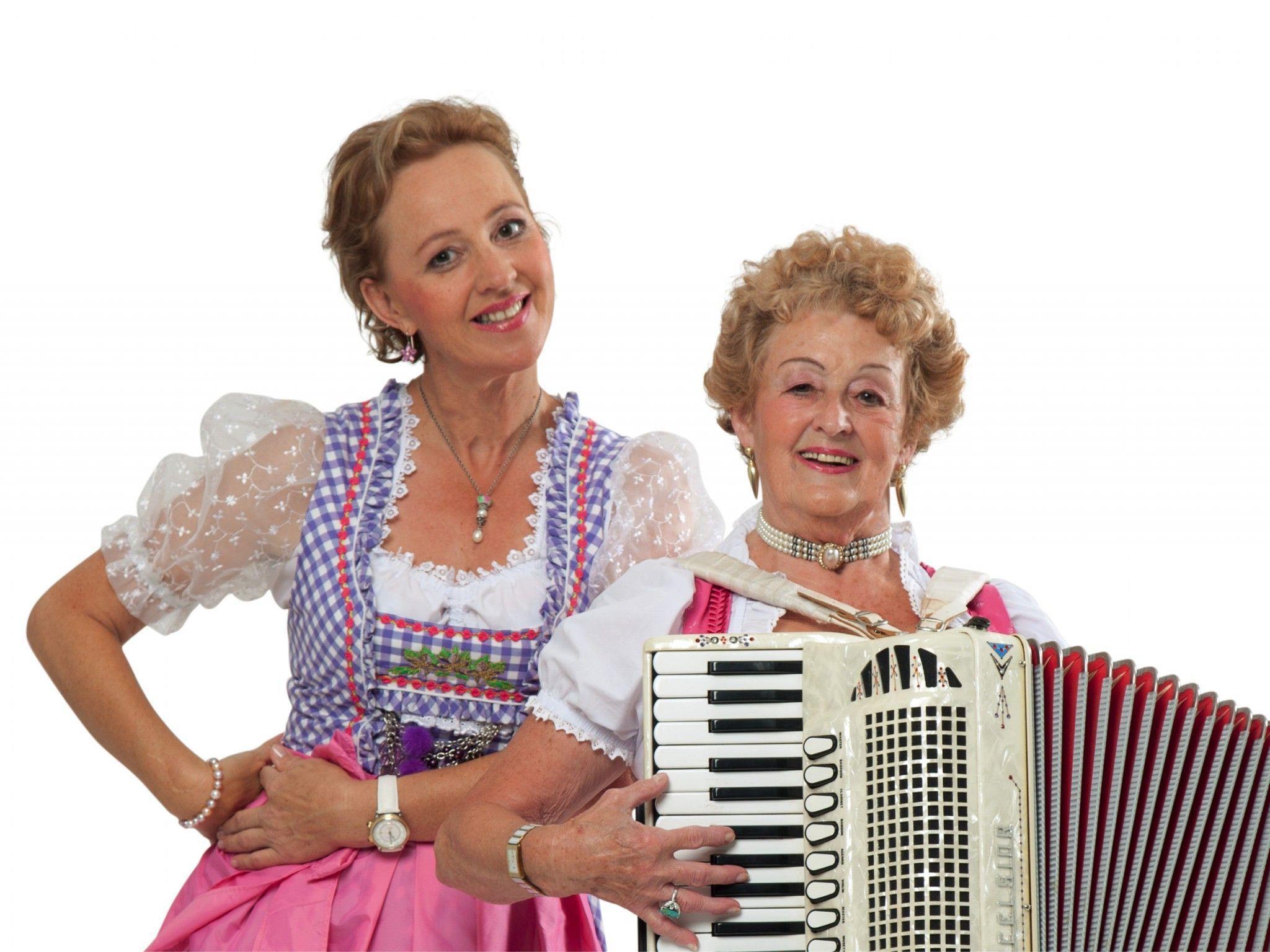 """Duo """"3 Schwestern"""""""