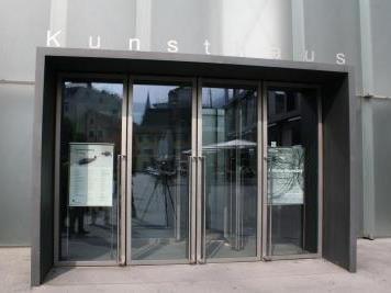 Kunsthaus Bregenz verliert Hauptsponsor