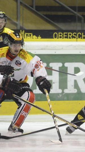 EHC Palaoro Lustenau spielt am Samstag in Dornbirn gegen den EHC Bregenzerwald.