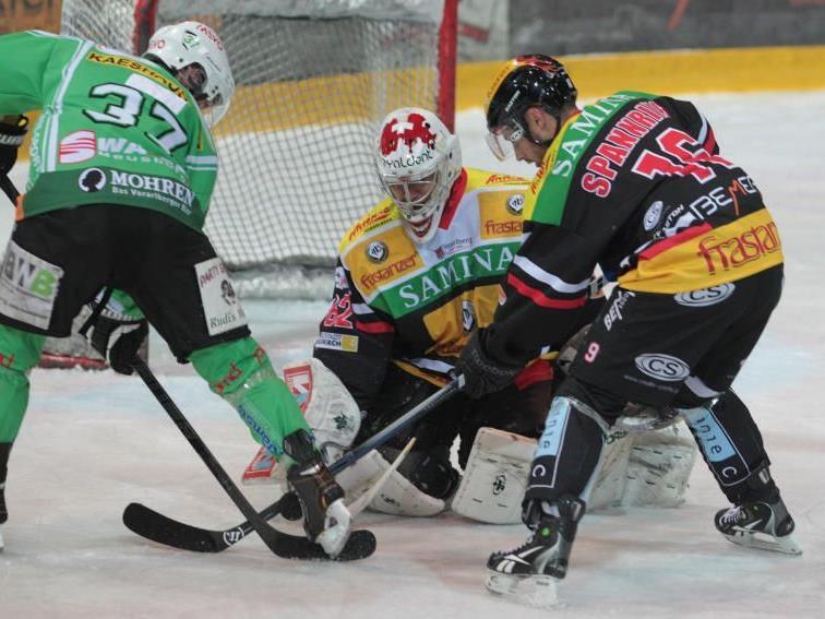 VEU Feldkirch will trotz den Absenzen einiger Leistungsträger in Zell am See gewinnen