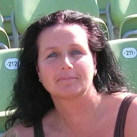 Sabina Eschmann ist auf der Suche nach einem Job im Bereich Sportmanagement.