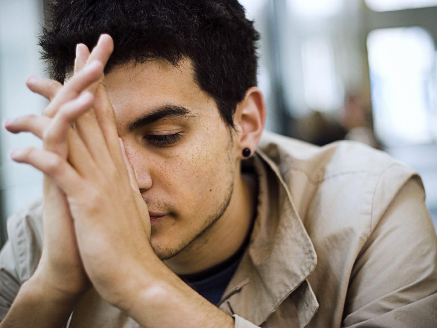 Fast jeder Dritte leidet einmal in seinem Leben an einer behandlungsbedürftigen, psychischen Erkrankung.