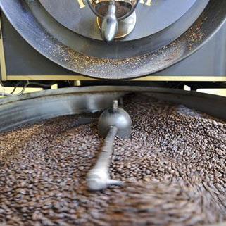 35 Mitarbeiter sind von der Schließung der Kaffeefabrik in Wien betroffen.