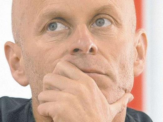 Nach den früheren Dopingvorwürfen brechen für Martin Keßler erneut schwere Zeiten an.