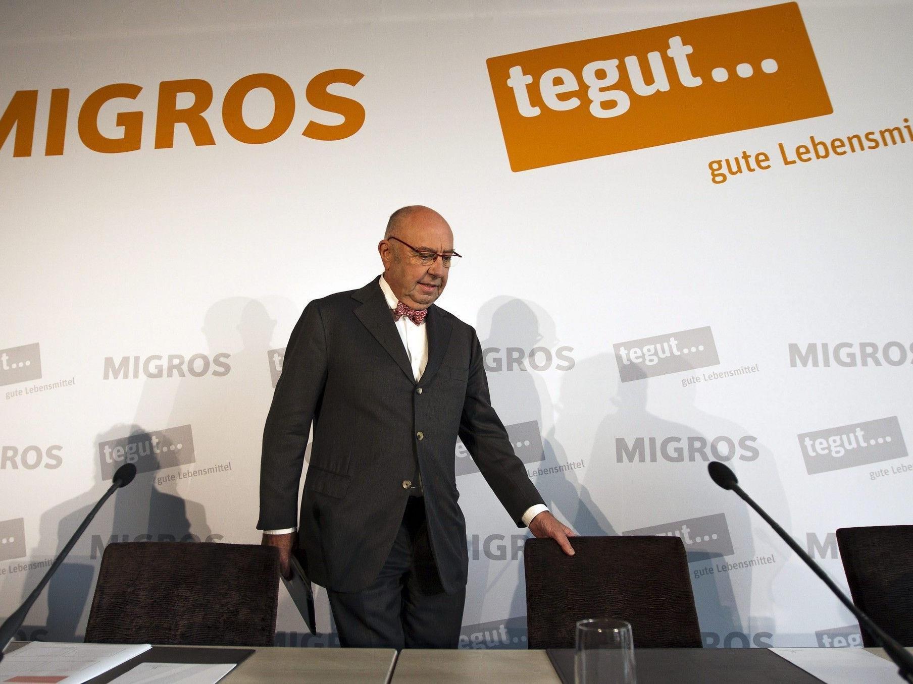 MGB-Verwaltung segnete Deal ab