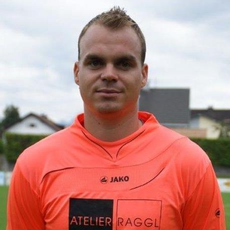 FC Nenzing Kober konnte die Auswärtspleite in Lustenau auch nicht verhindern.