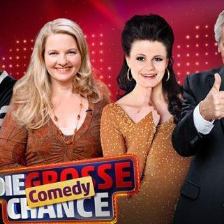 """""""Die große Comedy Chance"""": Sido, Peter Rapp, Eva Maria Marold und Ulrike Beimpold in der Jury"""