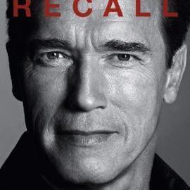 "Arnold Schwarzenegger: ""Total Recall"""