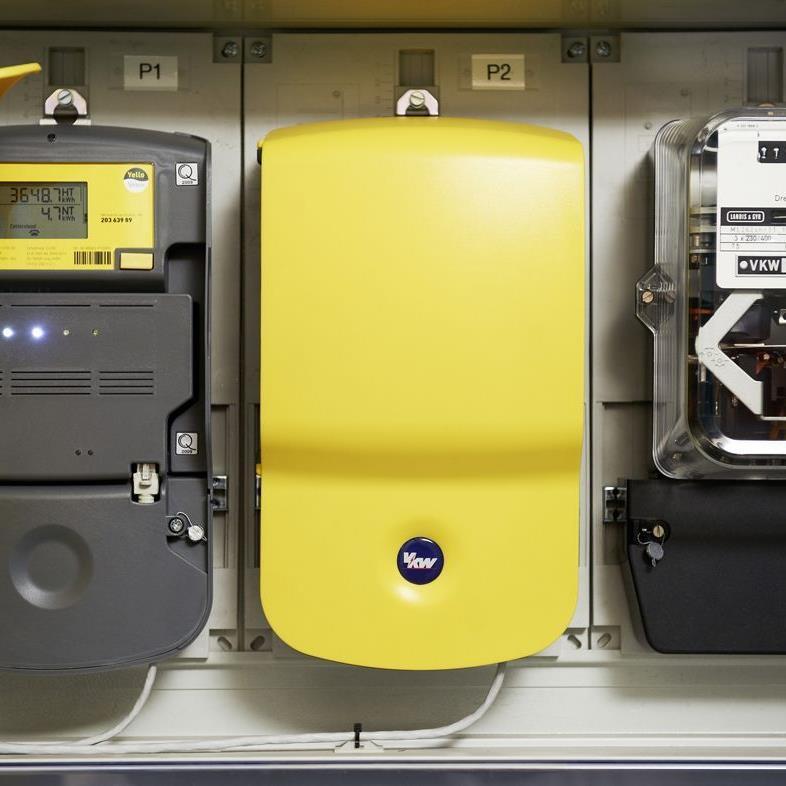Smart Meter können Verbrauchsverhalten laut Studie detailliert weiterleiten - Gesetze gefordert
