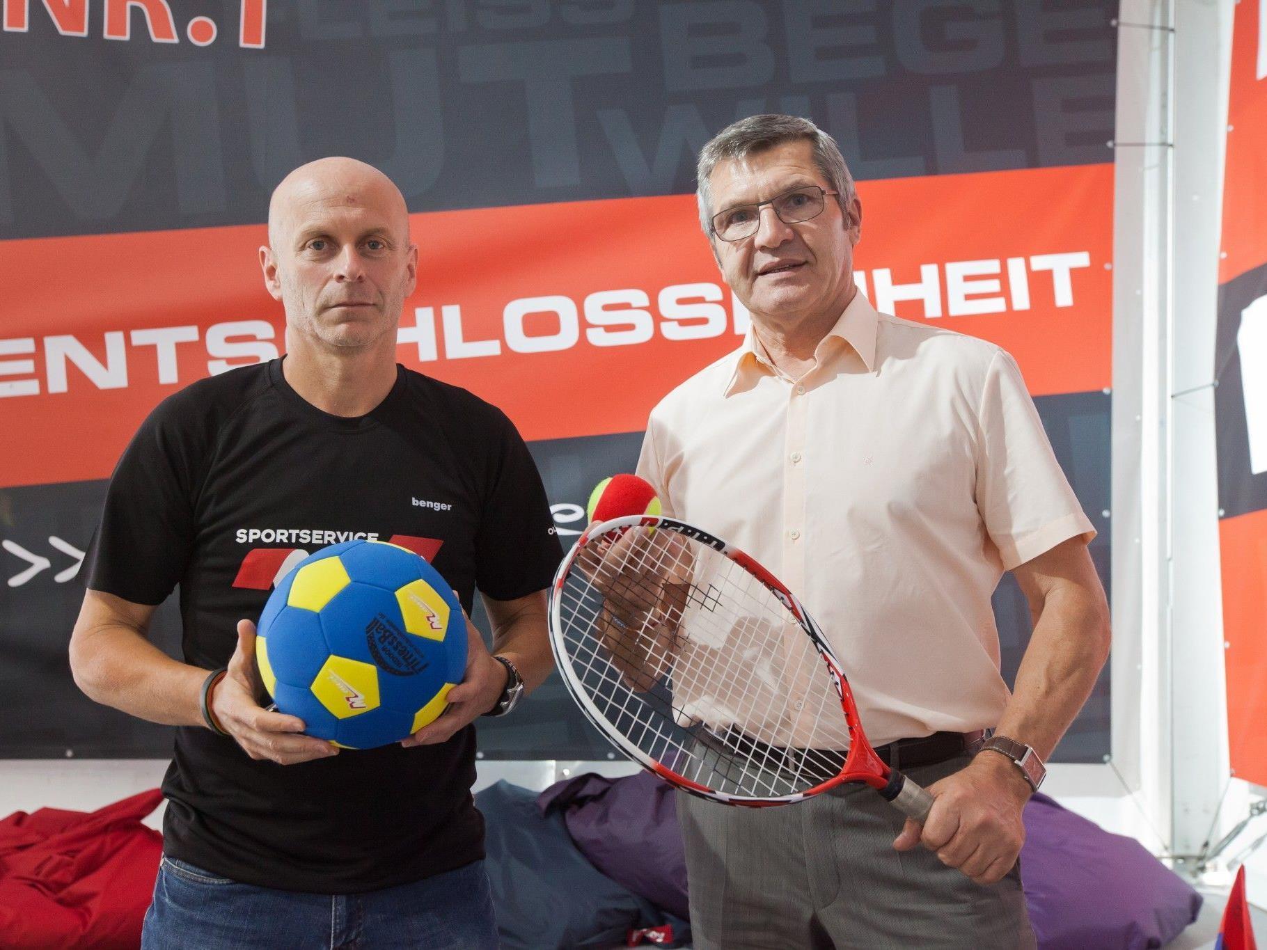 Causa Sportservice: Opposition fordert Aufklärung