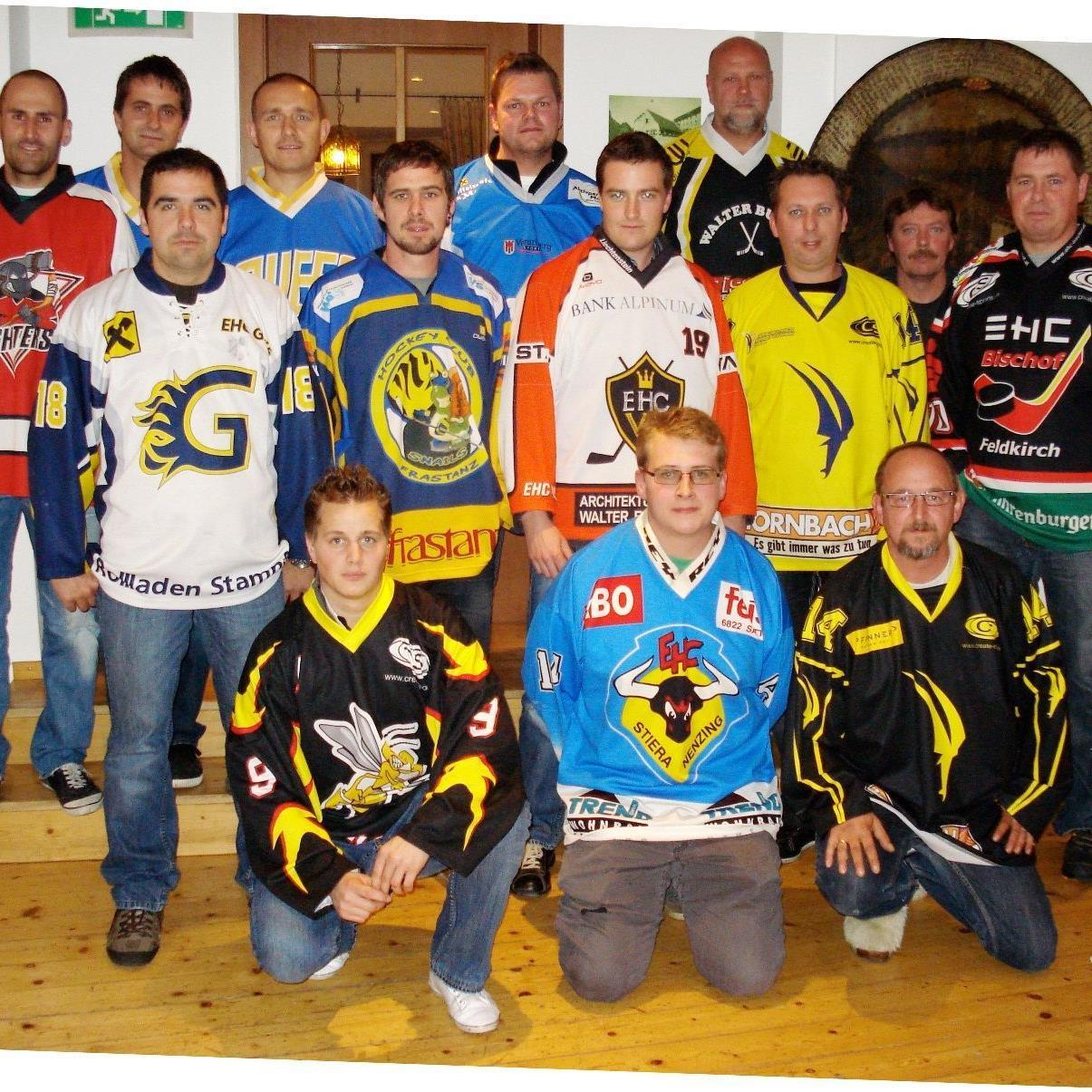 Der Cuphit steigt zwischen den Eliteliga-Teams Hohenems und Montafon.