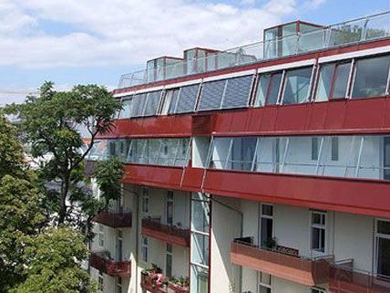 Die Mietkosten in Wien sind erneut angestiegen, so eine Studie.