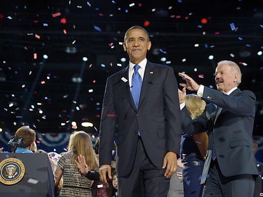 Obama hat wohl auch in Florida gewonnen