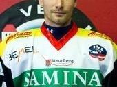 Daniel Fekete ist wieder fit und wird wohl beim Derby in Lustenau wieder dabei sein