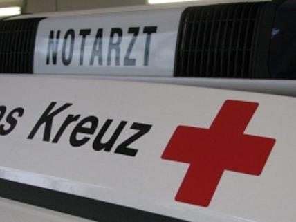 Schwer verletzt wurde der 5-Jährige nach dem Unfall in Wien-Döbling ins Spital gebracht.