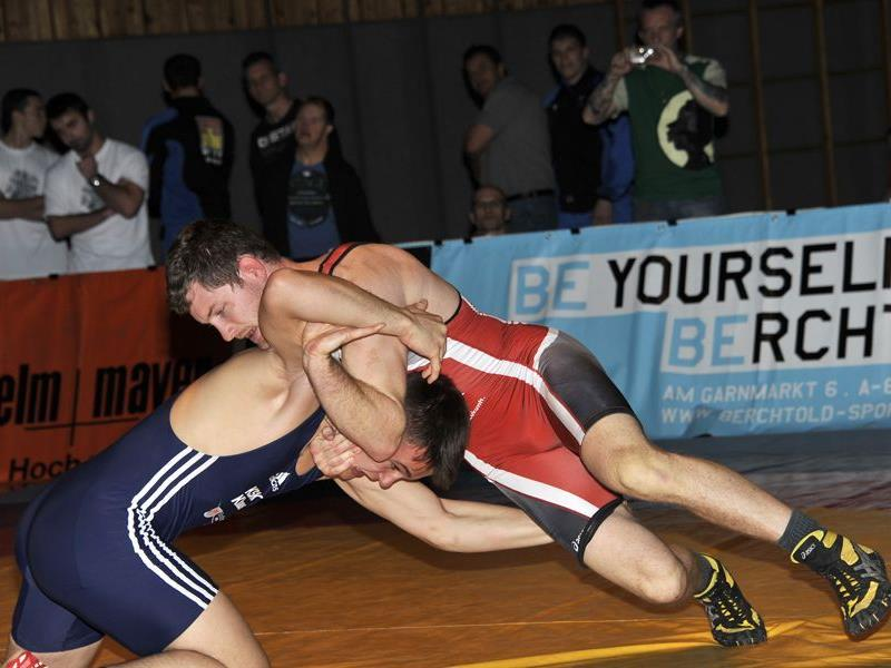 Götzis gewinnt gegen Klaus mit 33:21 und fixiert die vierte Finalteilnahme in Folge.