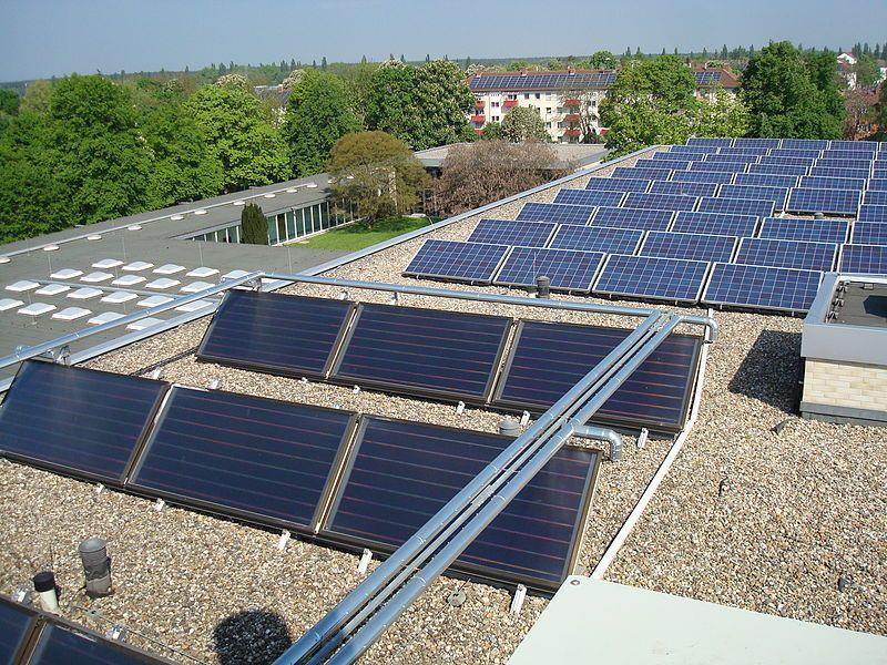 Die neuen Gestaltungsrichtlinien für Solar- und Photovoltaikanlagen treten am 1. November 2012 in Kraft.