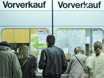 Öffi-Seniorenkarten in Wien: Erneut Erfolg bei Schadenersatzklage