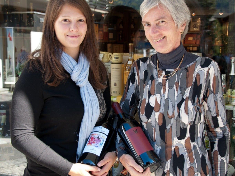 Das Traditionsunternehmen von Hanni Jenny wird durch Andrea Haag fortgeführt.