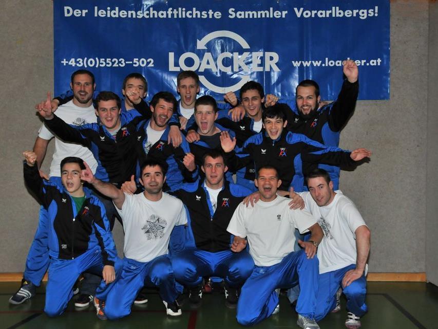 Mannschaft der 2. Bundesliga