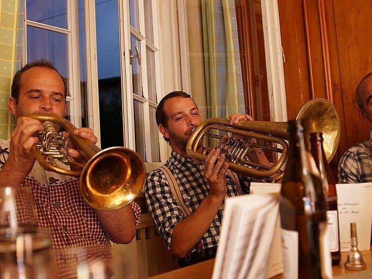 Musik nach Bregenzerwälder Art