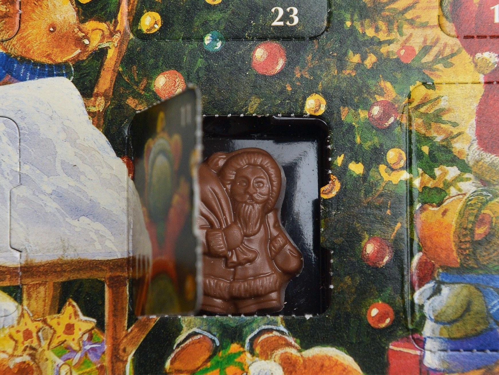 VOL.AT hat fünf Adventskalender auf Herz und Nieren getestet. © DAPD