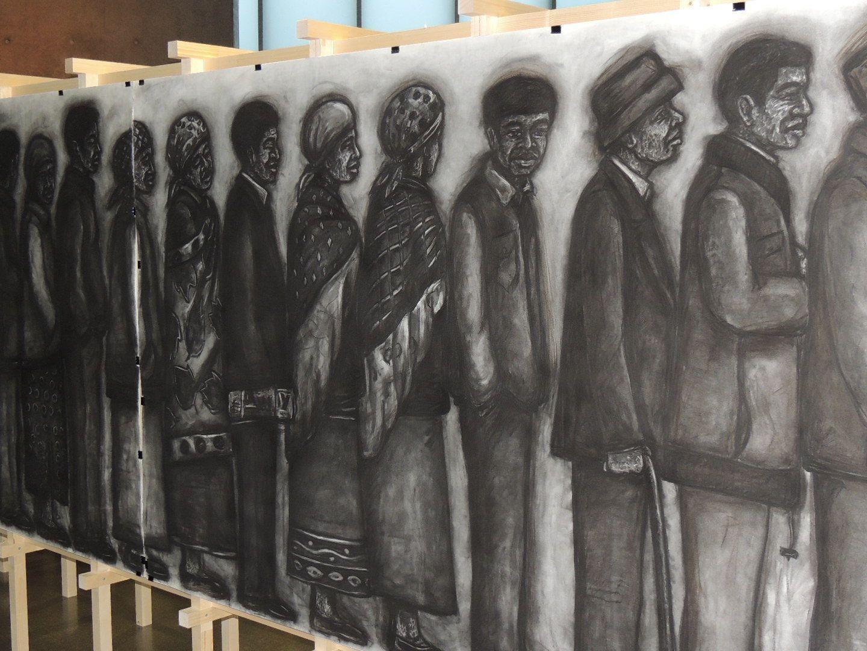 Kunst aus Nairobi