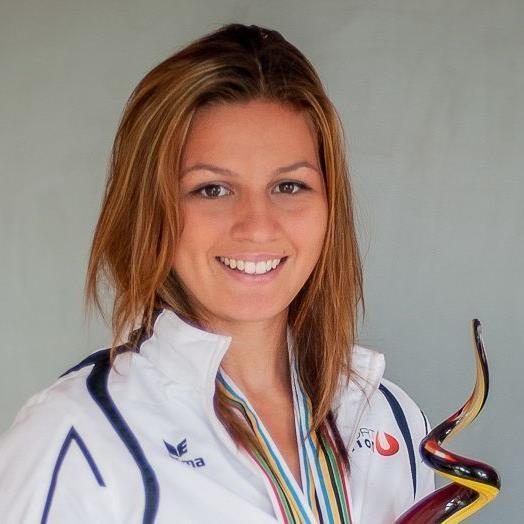 Die Götznerin Desiree Klinger zählt im Judosport zu den allergrößten Hoffnungsträgern.