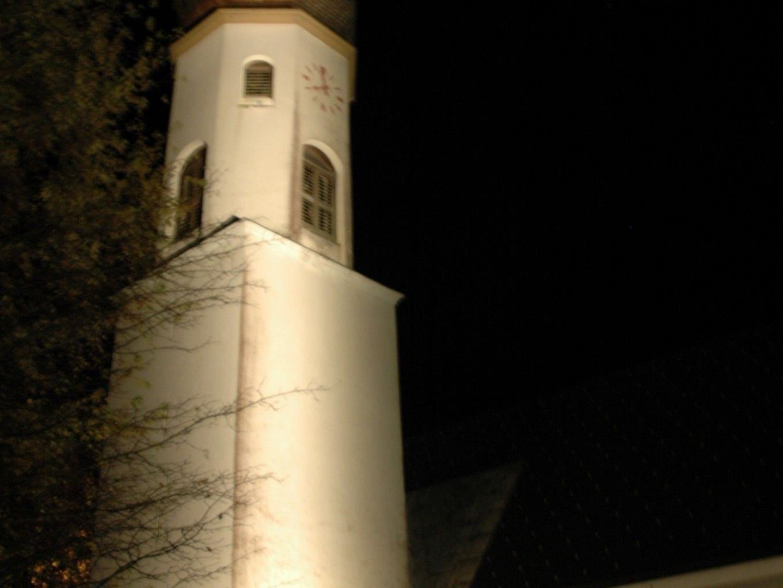 Kirche Braz