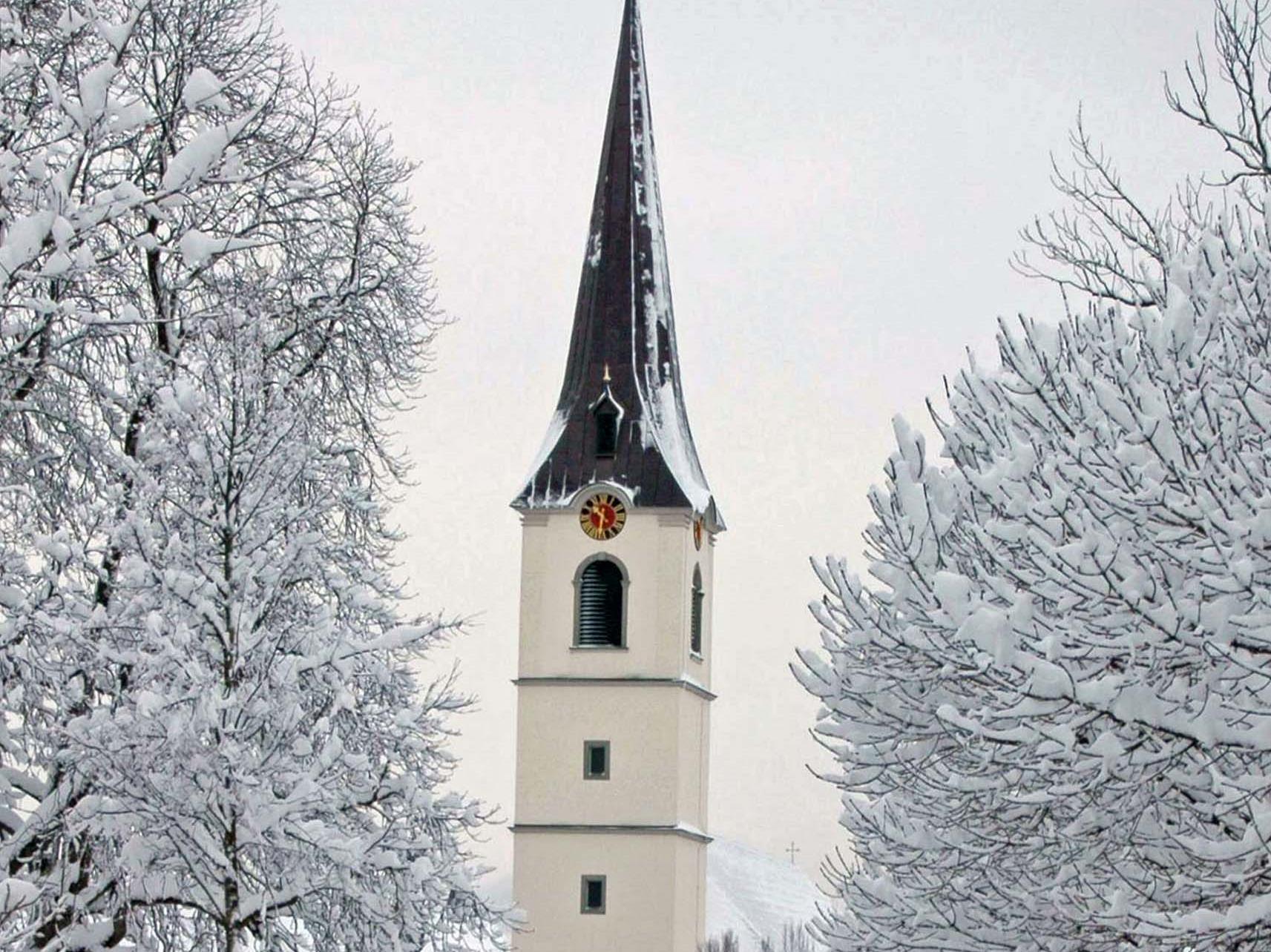 Konzert in der Pfarrkirche Hörbranz