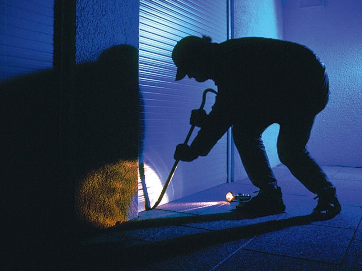 Die Polizei gibt in Höchst Ratschläge zur wirksamen Vorsorge gegen Einbrecher.