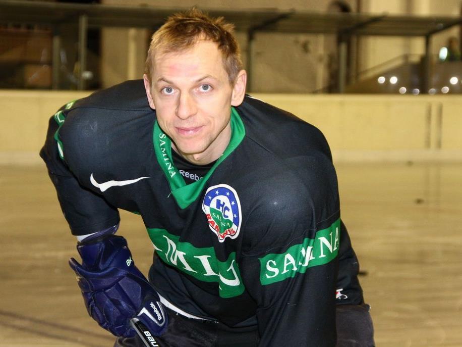 600 Kilometer umsonst von Tschechien nach Rankweil gefahren: Tomas Kucharcik kann wieder nach Hause.
