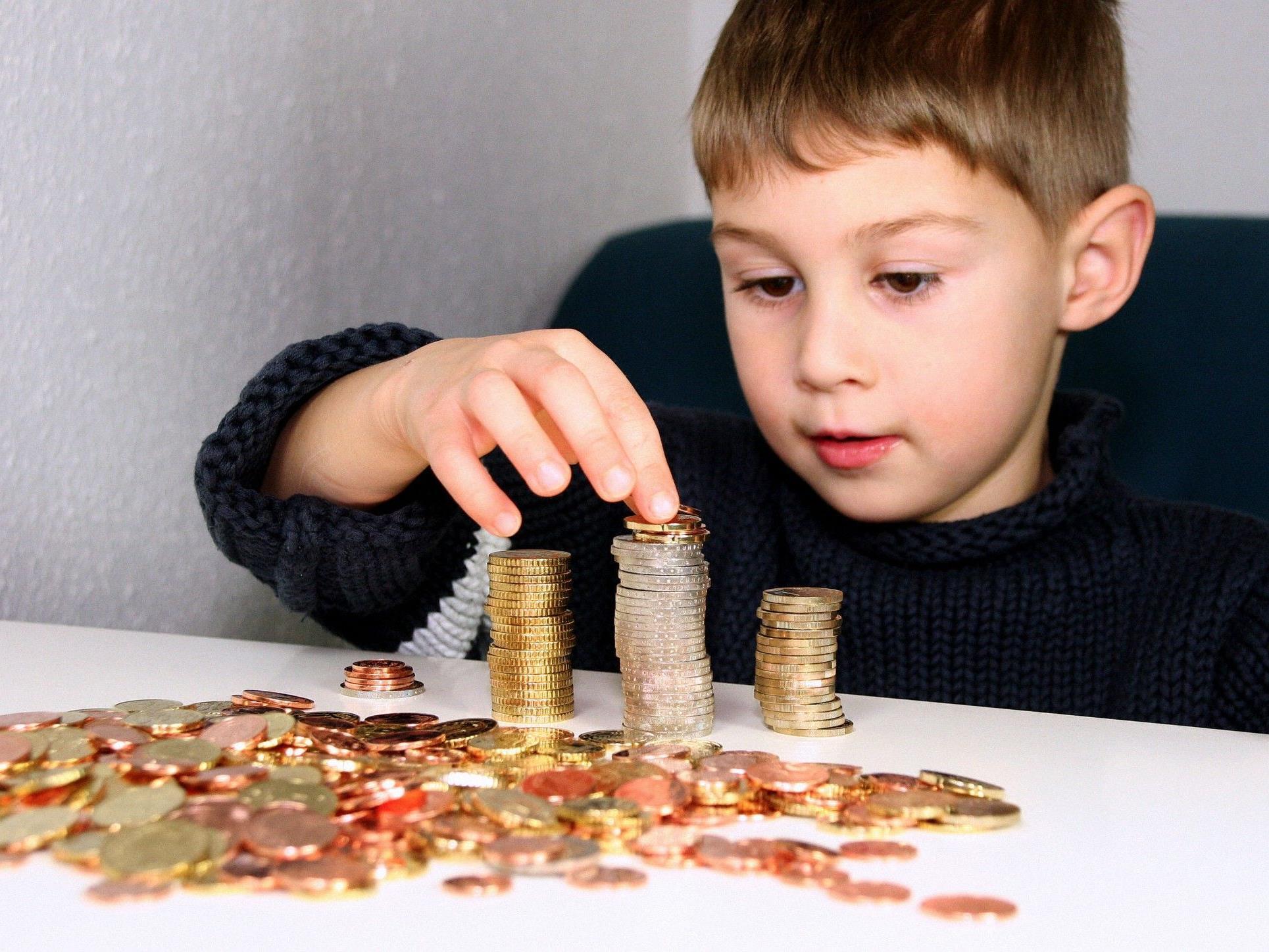 Familienzuschuss: Für Reform sind 300.000 Euro reserviert.