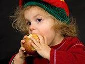Äpfel – die ideale Pausenmahlzeit.