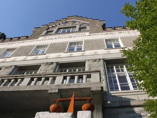 Prozess am Landesgericht Feldkirch