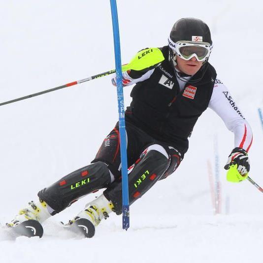 Bernhard Graf landete als bester VSV-Läufer auf Rang 9