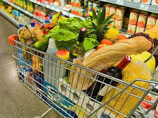 Die Inflation ist in Vorarlberg im Oktober 2012 auf 2,8 Prozent geklettert.