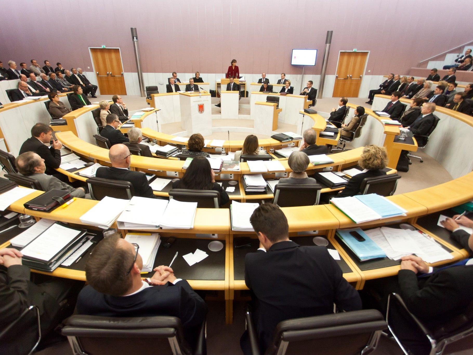 Personelle Weichenstellung im ÖVP-Landtagsklub.